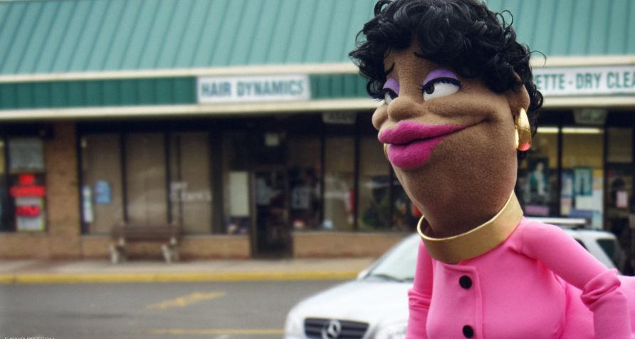 Laquisha - custom puppetLink: more humanoids