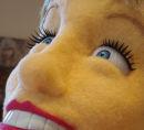 Barbara Corcoran Doll 1